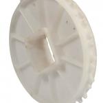380 Hasır Bant Dişli 3D Dosyası