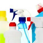 Konveyör ve Makine Parçalarında Kimyasal Aşındırıcıların Önemi