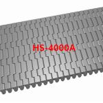 HS-4000 5 mm Hatveli Plastik Hasır Bant